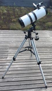 Teleskop Megastar 15 Newton 150