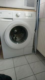 zu verkaufen ein Gorenje Waschmaschine