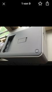Farb Laserdrucker OKI C301dn