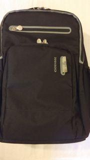 Laptop-Rucksack der Marke Chiemsee - neuwertig