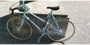 Suche Radfahrerin für schöne Radtouren