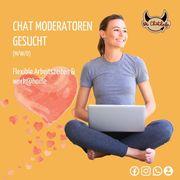Home Office Chat Moderator werden