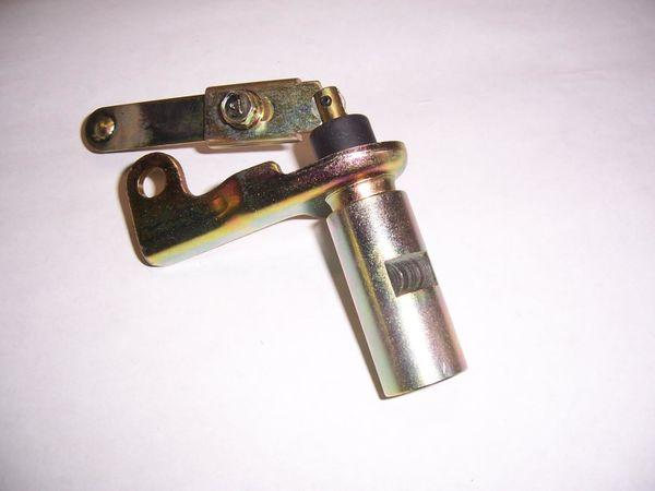 MD718631 Kickdown-Ausloeser Vergaser Galant E10