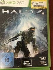 Xbox 360 Spiel Halo Reach