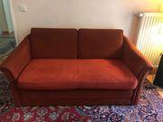 2-sitzer Sofa Polstermöbel Schlafsofa Zweisitzer
