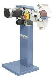 05-1237 Bernardo Bandschleifmaschinen BS 100