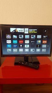 Panasonic Fernseher LCD