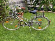 Damen Fahrrad der Marke STAIGER