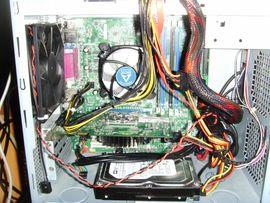 PCs über 2 GHz - Schöner kleiner PC fürs Büro