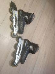 Inline Skates von Salomon Gr