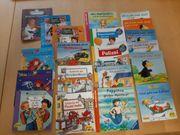 Pixi Bücher - 20 Stück - Divers