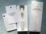 Apple MD463ZM A - Thunderbolt to