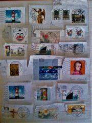 BRD 99 Briefmarken