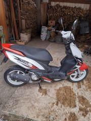 Verkaufe Yamaha Roller