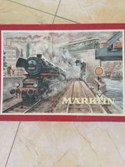 MÄRKLIN Eisenbahn-Set XXL