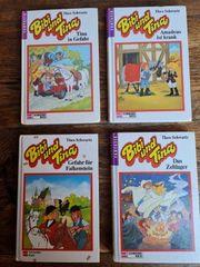 Bibi Tina Bücher