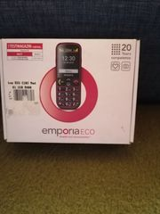 Emporia ECO C180 Red zu