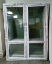 Kunststoffbalkontür Balkontür neu auf Lager