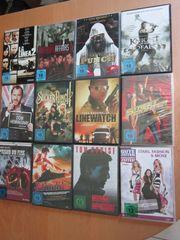 Große DVD Sammlungsauflösung - Pro DVD