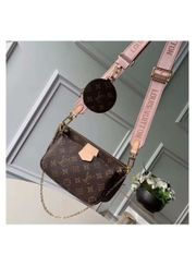 Louis Vuitton MULTI POCHETTE Tasche