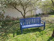 Gartenbank Holzbank