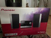 Pioneer X-PM32 Micro Hifi Anlage