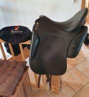 Verkaufe Iberosattel Amazona Dressage Comfort