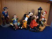 Clowns Sammlung Auflösung 5