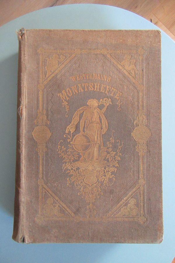 Westermanns Illustrierte Deutsche Monatshefte 1895