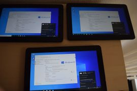 Notebooks, Laptops - Tablett FHD Dell Latitude 5179