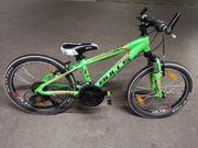 BULLS Kinder Mountainbike Fahrrad 20