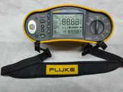 Fluke 1653 multifunktions Tester