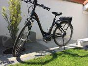 Verkaufe E-Bike Testsieger Flyer B8