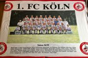 Fan Bettwäsche 1 FC Köln