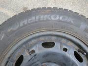 Winterreifen Hankook 165 70R14