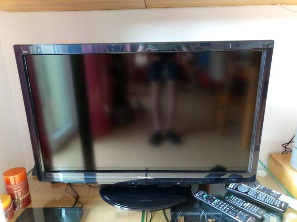 Panasonic Viera TX-L37GW20 LCD-TV 37