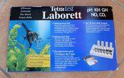 Laborette Analyse-Set Wassertest Labor für