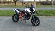 KTM 990 SMR ABS