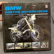 BMW Custom Motorcycles Choppers Cruisers