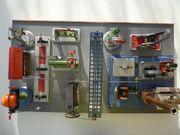 Dampfmaschine mit 12 Antriebsmodellen