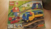 Lego Duplo Eisenbahn - Großes Set
