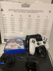 Bundle Playstation 4 PRO 1TB