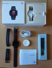 Huawei GT2 Watch Smartwatch Fitnesstracker