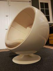 Original Ball Chair Adelta Eero