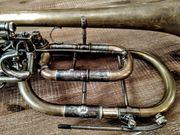 Egger Galileo Bb Trompete