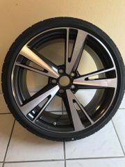 AUDI RS3 Typ 8V Blade-Design