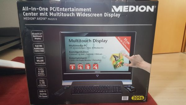 MEDION All in One Multimedia