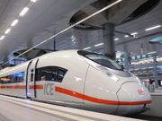 DB Deutsche Bahn Gutschein