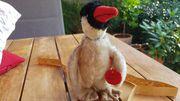 Schuco-Pinguin Nachkriegszeit