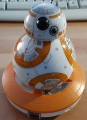 Sphero Star Wars BB-8 App